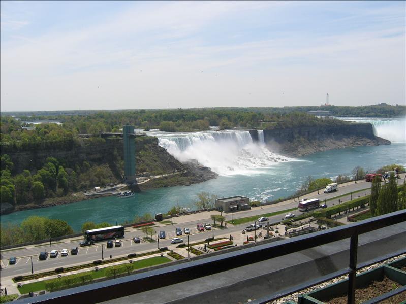 Niagara Falls - 03