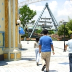Enchanting Moments @ Enchanted Kingdom