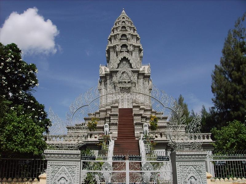 Phnom Penh © Fernando López