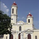 Cienfuegos, Cuba, August 2008