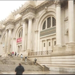 metropoltian museum of art
