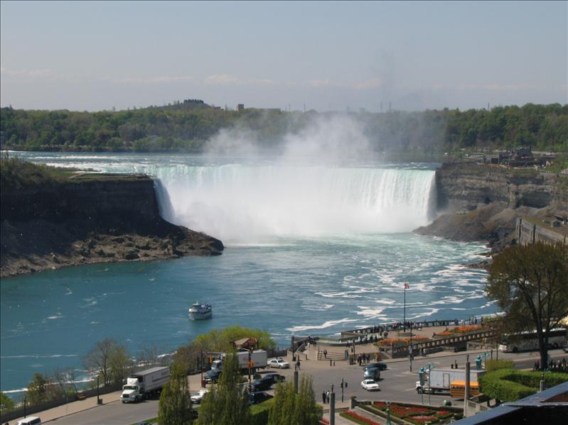 Niagara Falls - 50