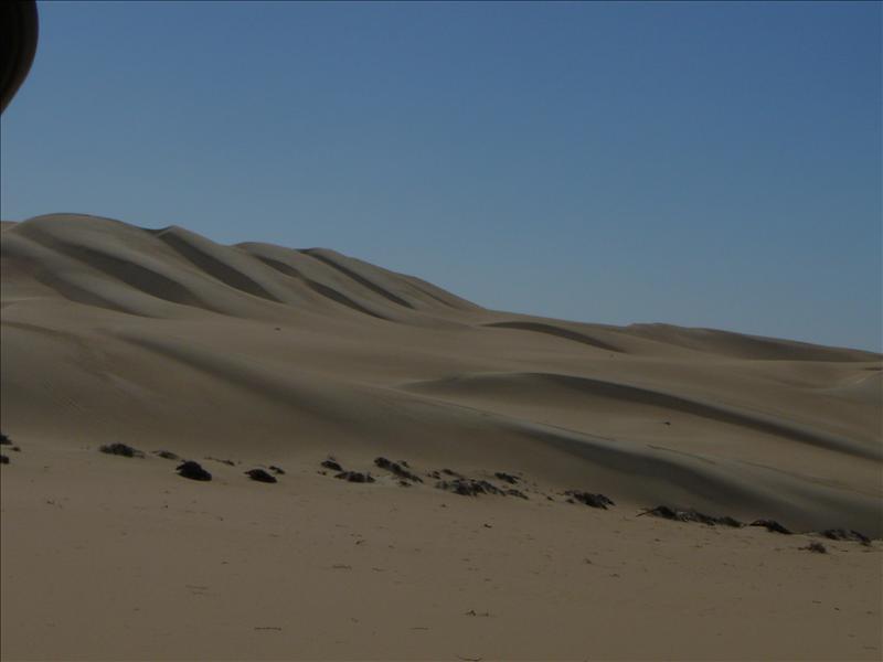 Siwa - Woestijn 16