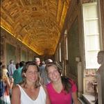 Vatican Museum - Maps room