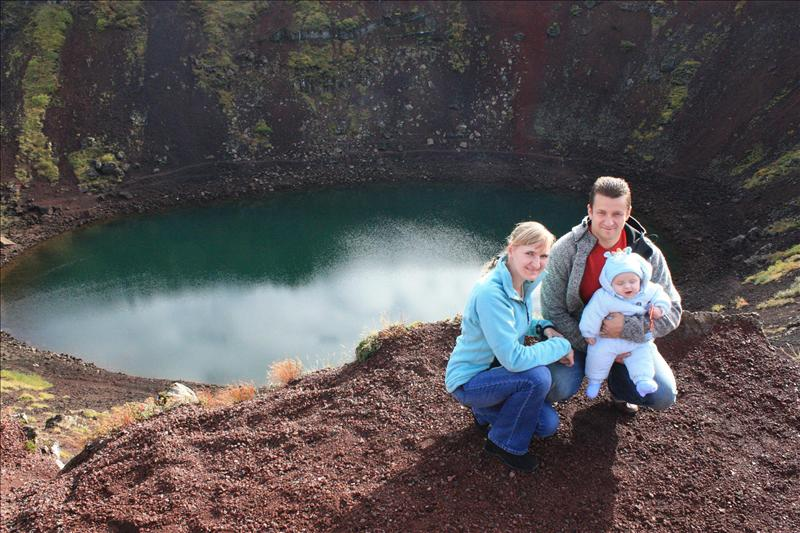 Buves ugnikalnis