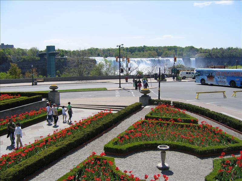 Niagara Falls - 24
