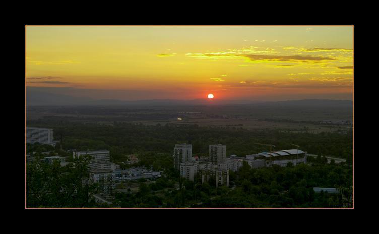 Plovdiv zalez 2