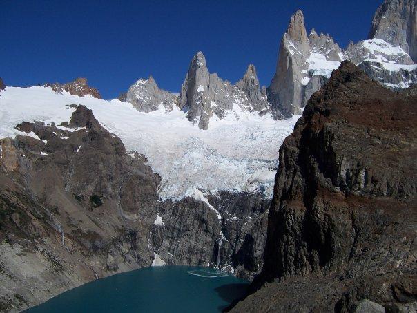 CERRO FITZROY, ARGENTINA