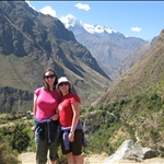 Day One of the Inca Trail