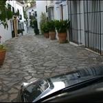 Calle in Istan