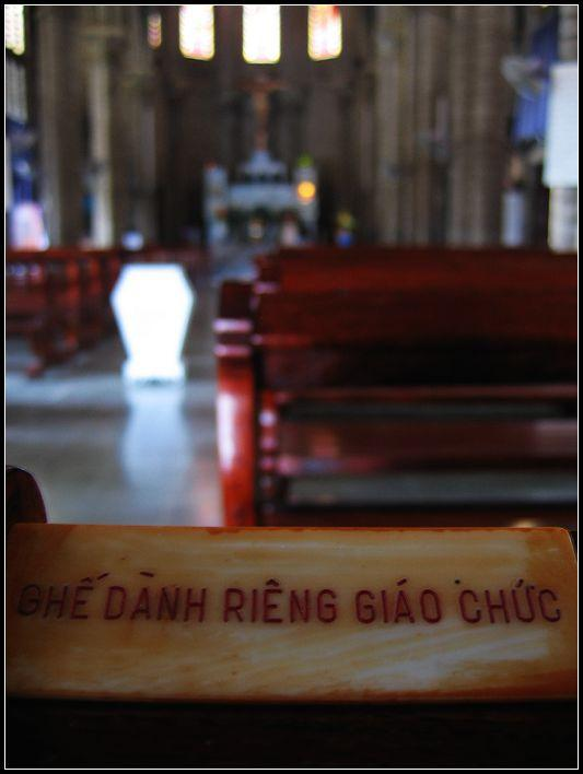 Nha Trang Church