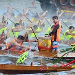 20140602 香港仔龍舟競渡大賽 Aberdeen Dragon Boat Race