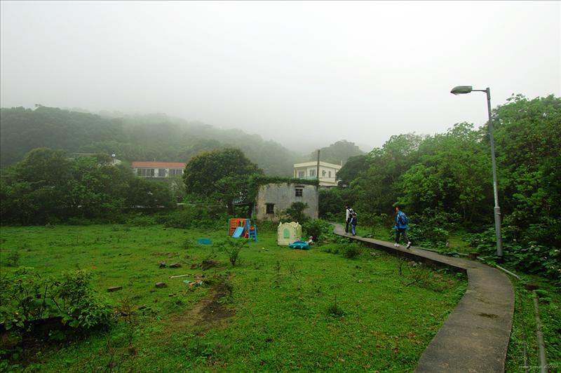 經大埔仔村村屋Tai Po Tsai Village