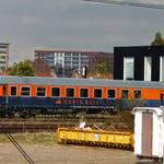 Herik Rail - Herik Cargo in NL