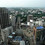 Dhaka : A Mega City of South Asia