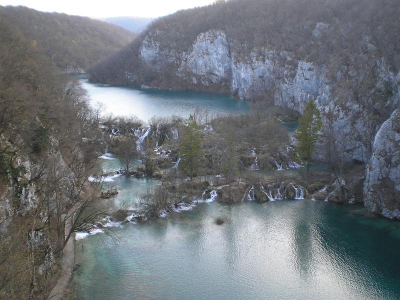 Plitvička jezera