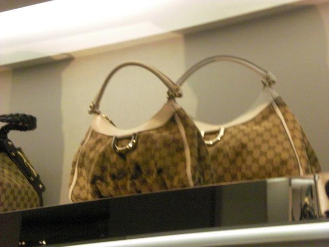 Some more Gucci