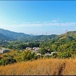 Ma Tseuk Leng 山下麻雀嶺一帶