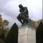 Musee Rodin a Paris