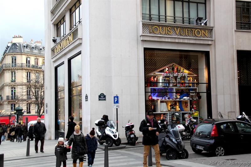 City Centre - Champs Elysees