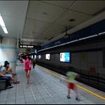 台北捷運 (地下鐵) 西門站