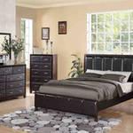 Black Bedroom Set Online   Morning Furniture