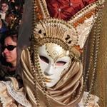 Venetian carnival 2011