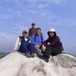 【Easy Climber】20100127登山社第65次活動-登軍艦岩