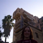 tower of terror (awesome ride)