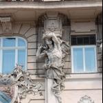 Vienna Apartment Balcony