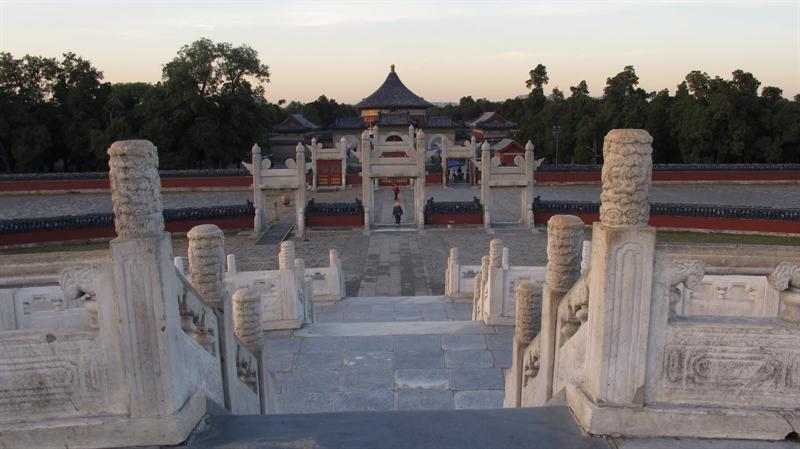 Temple of Heaven (天 壇)