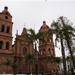 Santa Cruz 2010