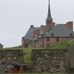 Louisbourg and Sydney area, Nova Scotia (July 2009)