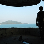 20111015  異域秘境:歌連臣軍事探射台 Collinson Searchlight Emplacement