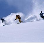 snowboarding in seattle