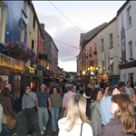 Galway and More