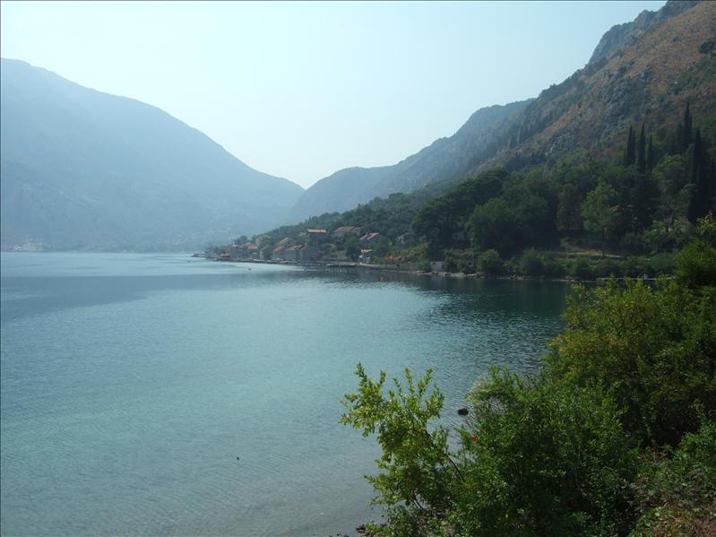 DAY 2 - Between Prcanj and Kotor