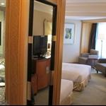 Sheraton Hotel in Xian (西 安 前 稱 長 安).----喜來登酒店.