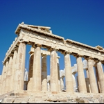 Akropolis, Athens 2012