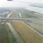 Day 1 - Landing in Bangkok