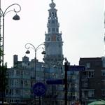 Brussels & Amsterdam