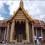Emerald Temple