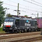 ERS Railways in NL