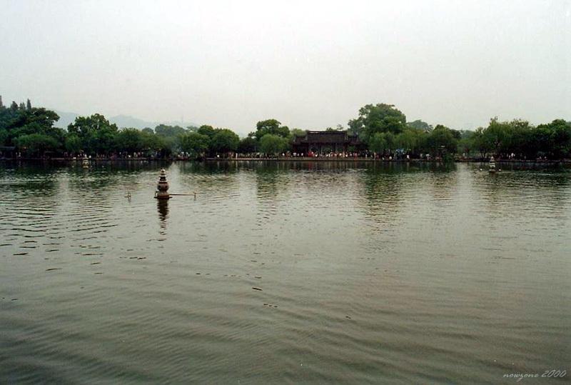 Xi Hu西湖