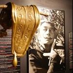 Musee Dali a Paris