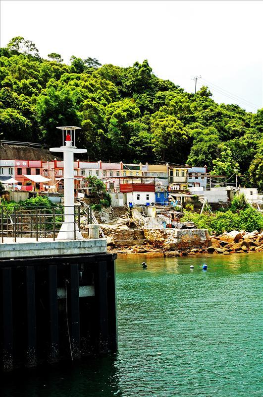Ko Lau Wan 高流灣