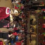 schoolcarnaval berg en urmond 2014