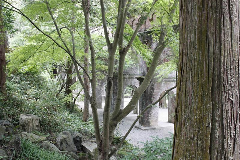 南禪寺水道橋