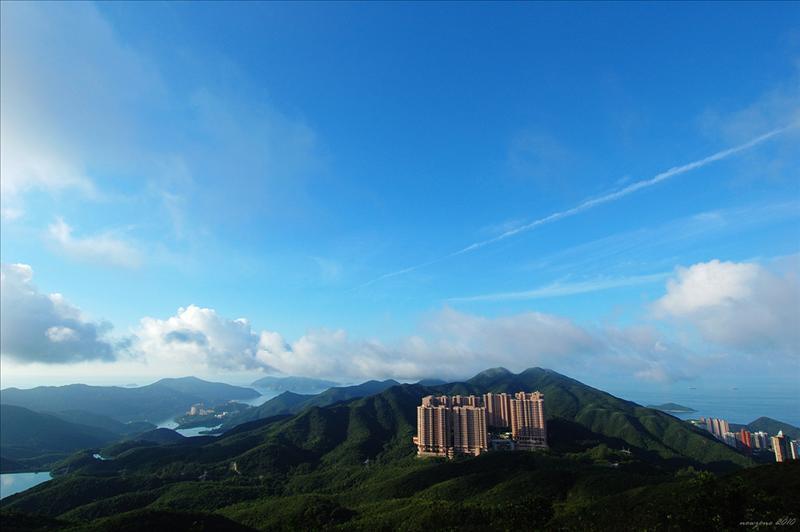 陽明山莊及紫羅蘭山