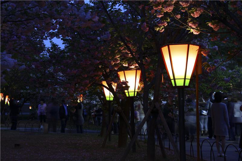 Sakuranomiya, Osaka